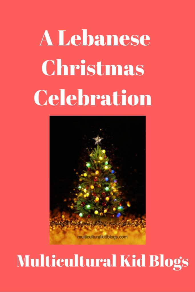 A Lebanese Christmas Celebration