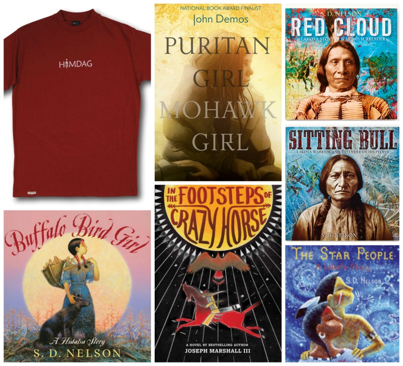 Native American Heritage Month Giveaway | Multicultural Kid Blogs