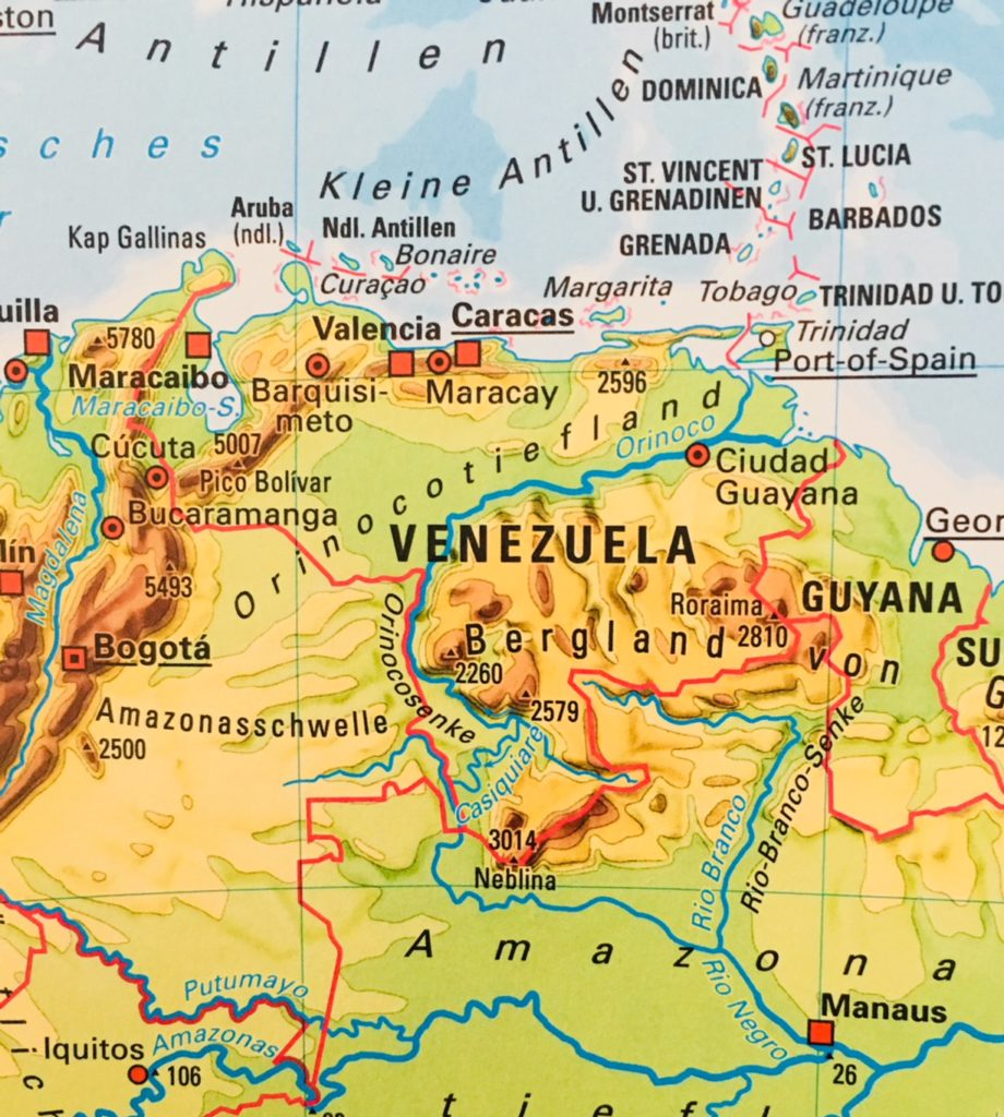 Multicultural Kid Blogs | 10 Fun Facts About Venezuela