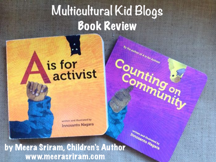 Social Justice for Kids: Book Review