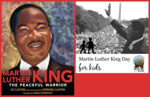 Martin Luther King: The Peaceful Warrior Book Review