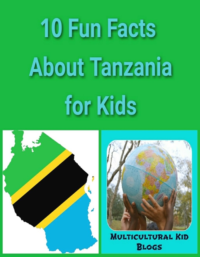 10 Fun Facts About Tanzania for Kids