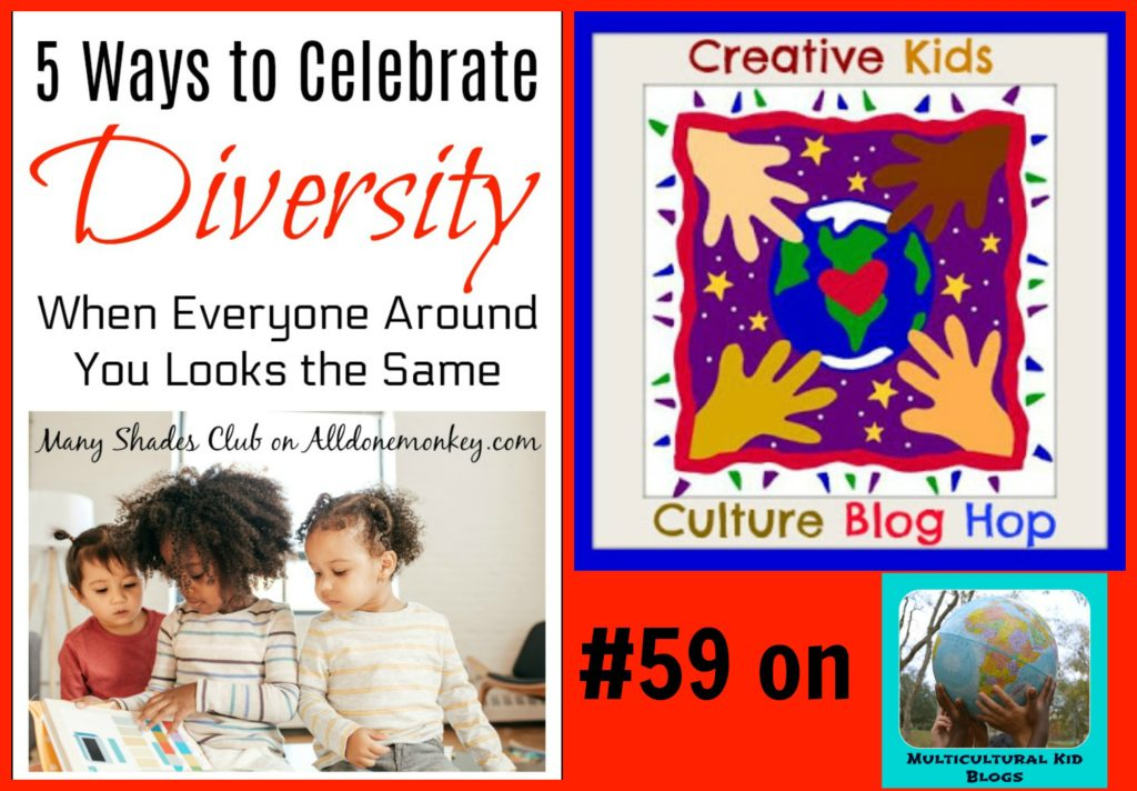 Creative Kids Culture Blog Hop #59