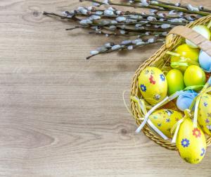 Celebrating Easter Around The World | Multiculturalkidblogs