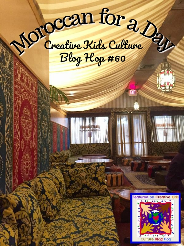 Creative Kids Culture Blog Hop #60