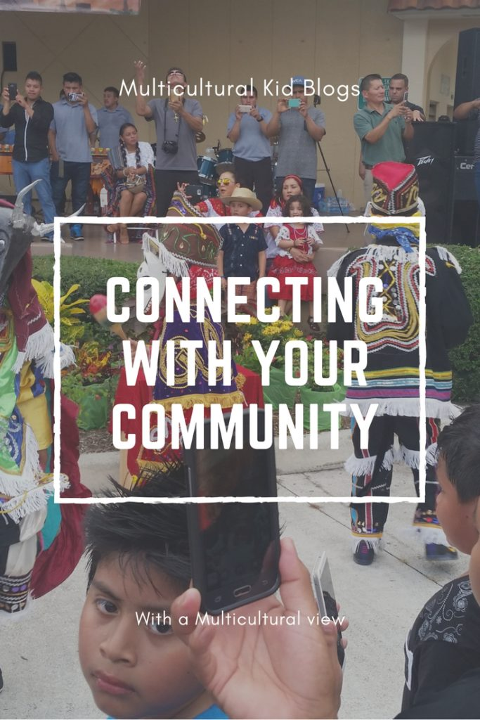 How To Connect With Your Multicultural Community | Multicultural Kid Blogs