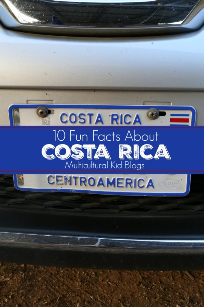 10 Fun Facts About Costa Rica