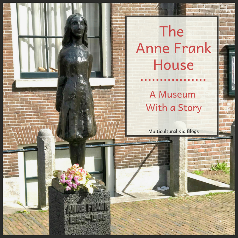 The Anne Frank House – A Museum With a Story
