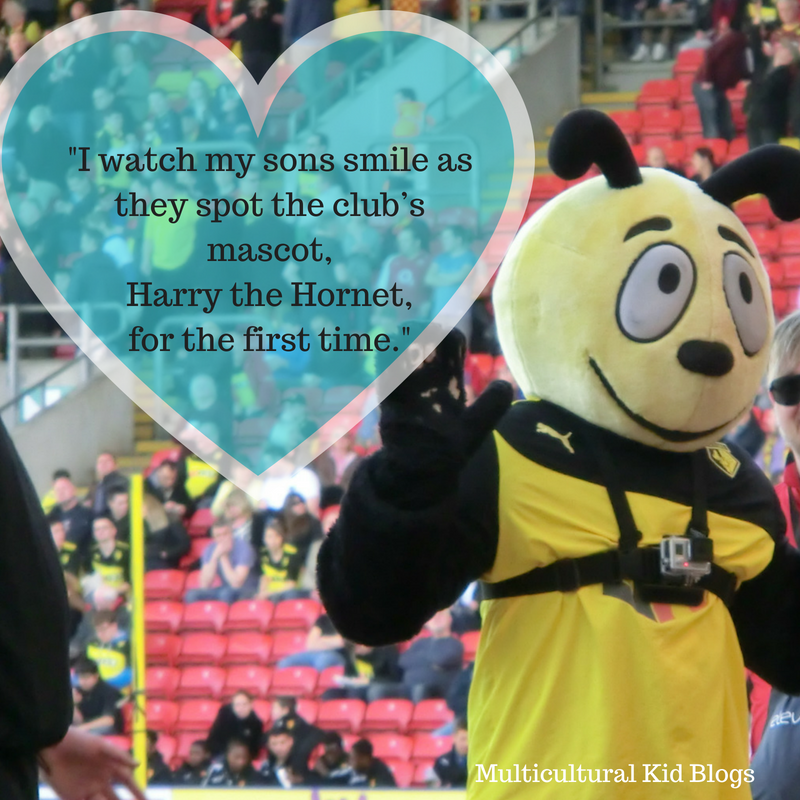Harry the Hornet - Multicultural Kid Blogs
