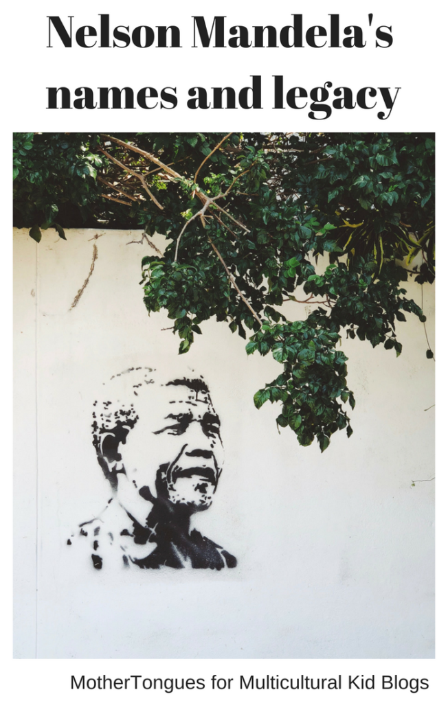Nelson Mandela by John-Paul Henry on Unsplash