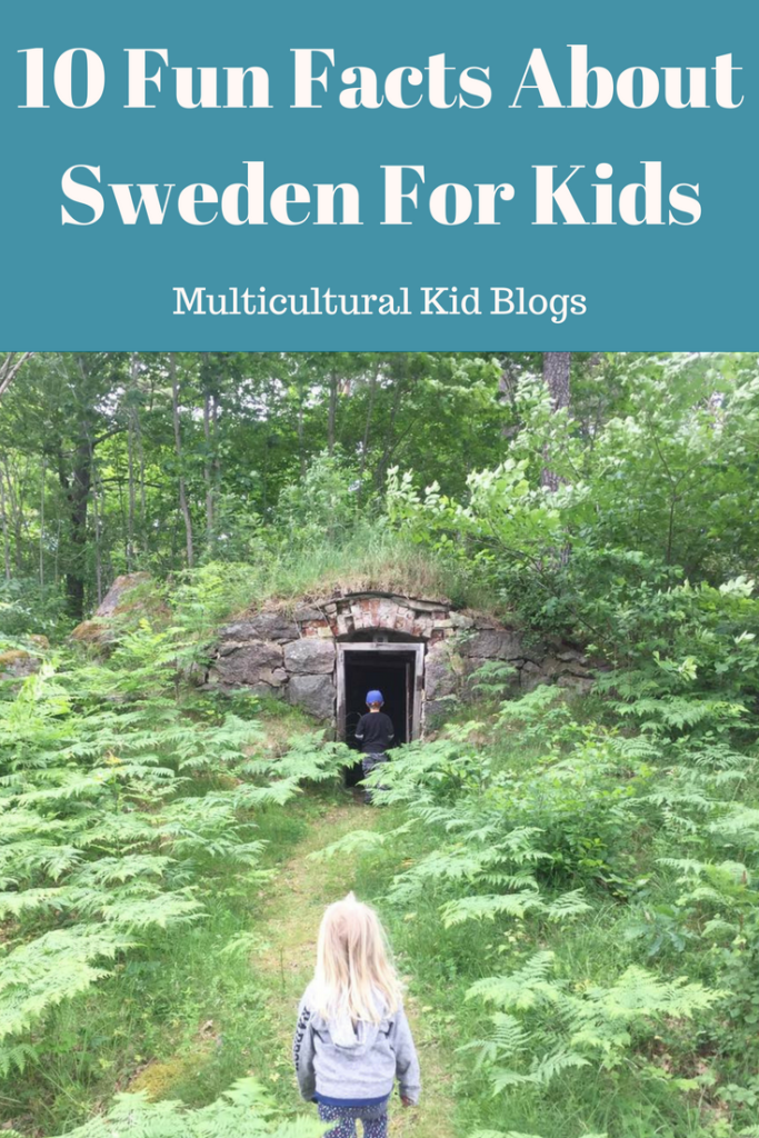 10 Fun Facts About Sweden for Kids