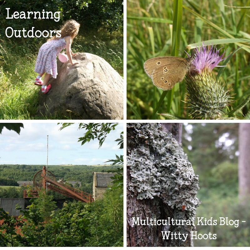 Amazing Ways to Learn In and About Nature | Multicultural Kid Blogs