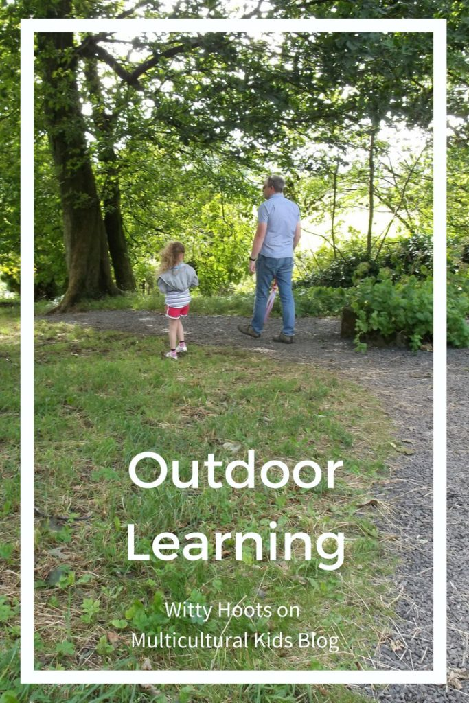 Amazing Ways to Learn In and About Nature