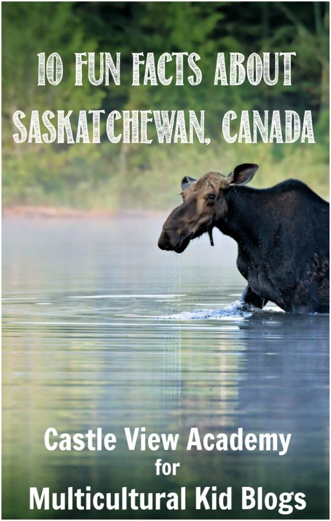 10 Fun Facts About Saskatchewan, Canada