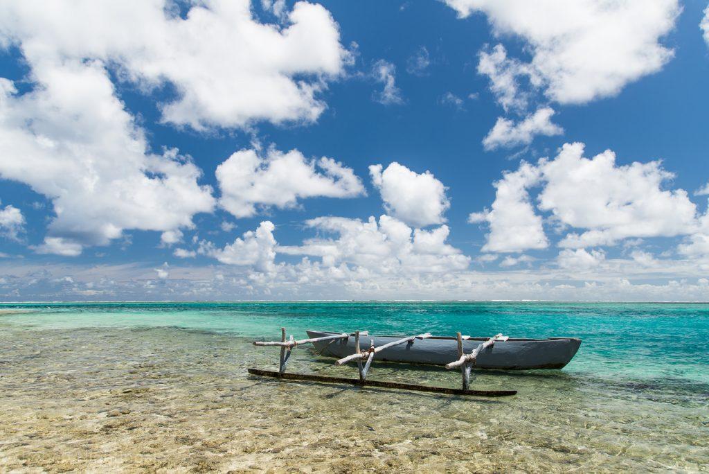 Vanuatu Canoe | 10 Fun Facts about Vanuatu for Kids