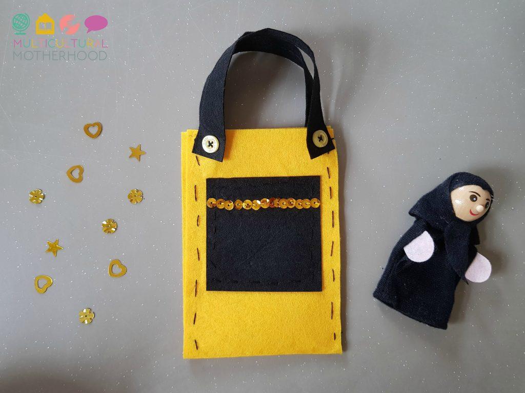 Kaaba gift bag: complete | MKB