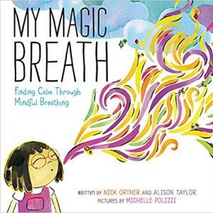 My Magic Breath cover