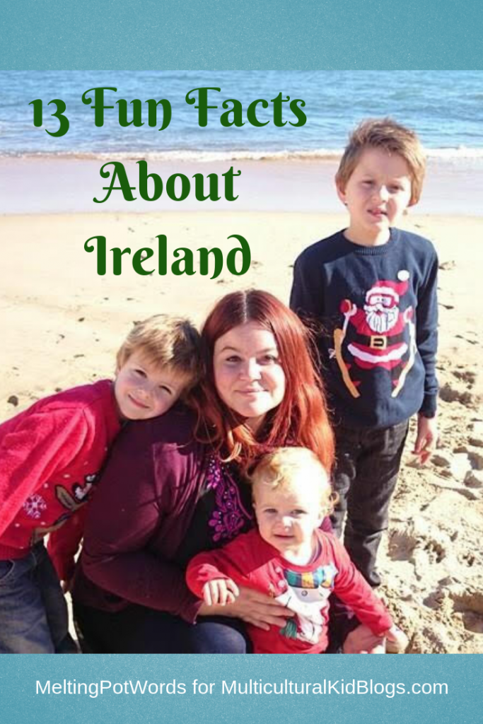 13 Fun Facts About Ireland