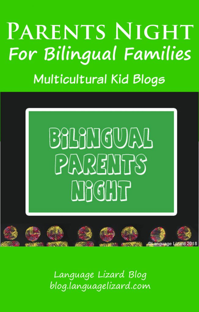 Host a Parents Night for Bilingual Families! | Multicultural Kid Blogs