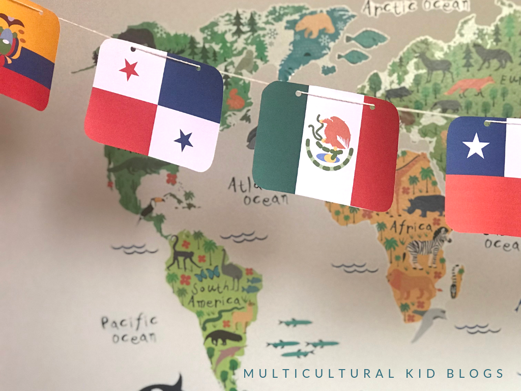 Hispanic Heritage Month Decorations Beyond Tacos and