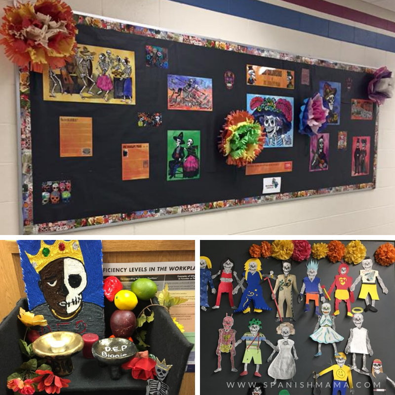 Hispanic Heritage Month Decorations Beyond Tacos And Sombreros