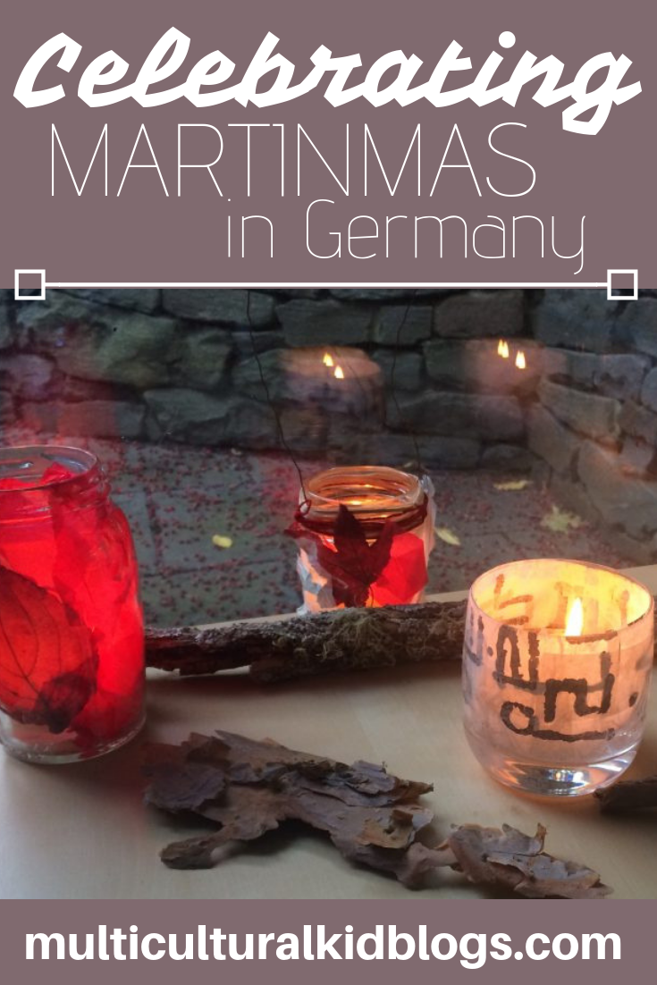 Celebrating Martinmas in Germany | Multicultural Kid Blogs