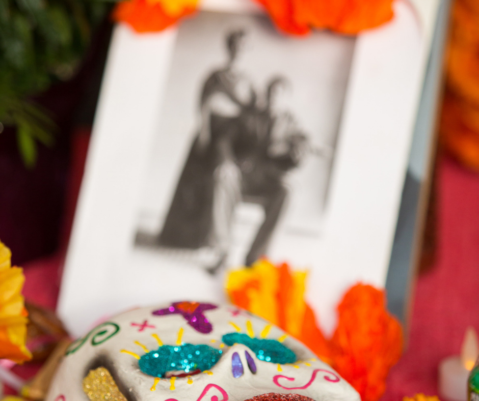 4 Traditions You Need To Know About Day of The Dead in Latin America