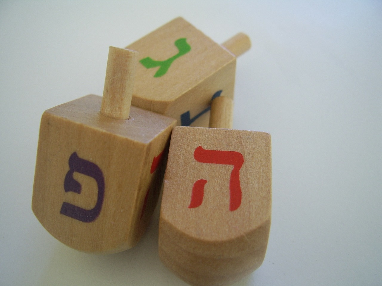 Hanukkah Crafts for Kids: The Ultimate List | Multicultural Kid Blogs