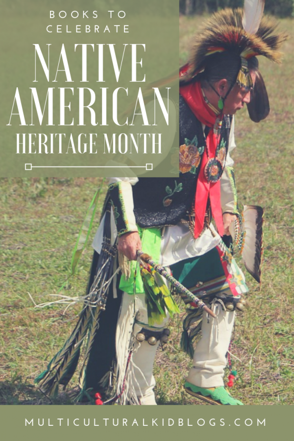 Books to Introduce Native American Heritage Month to Kids