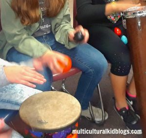 multicultural classroom african pop music | Multicultural Kid Blogs