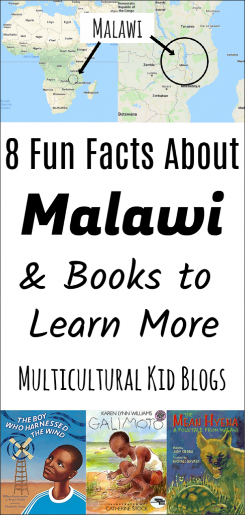 Malawi: 8 Fun Facts + Books to Learn More!