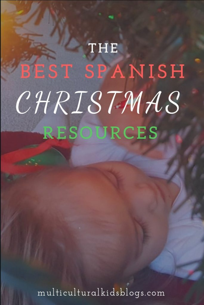 The Best Spanish Resources for Christmas