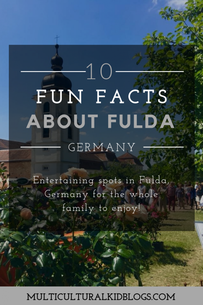 10 Fun Facts About Fulda, Germany
