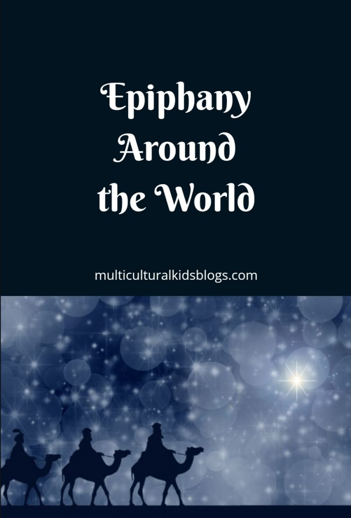 Epiphany Around the World | multiculturalkidblogs.com