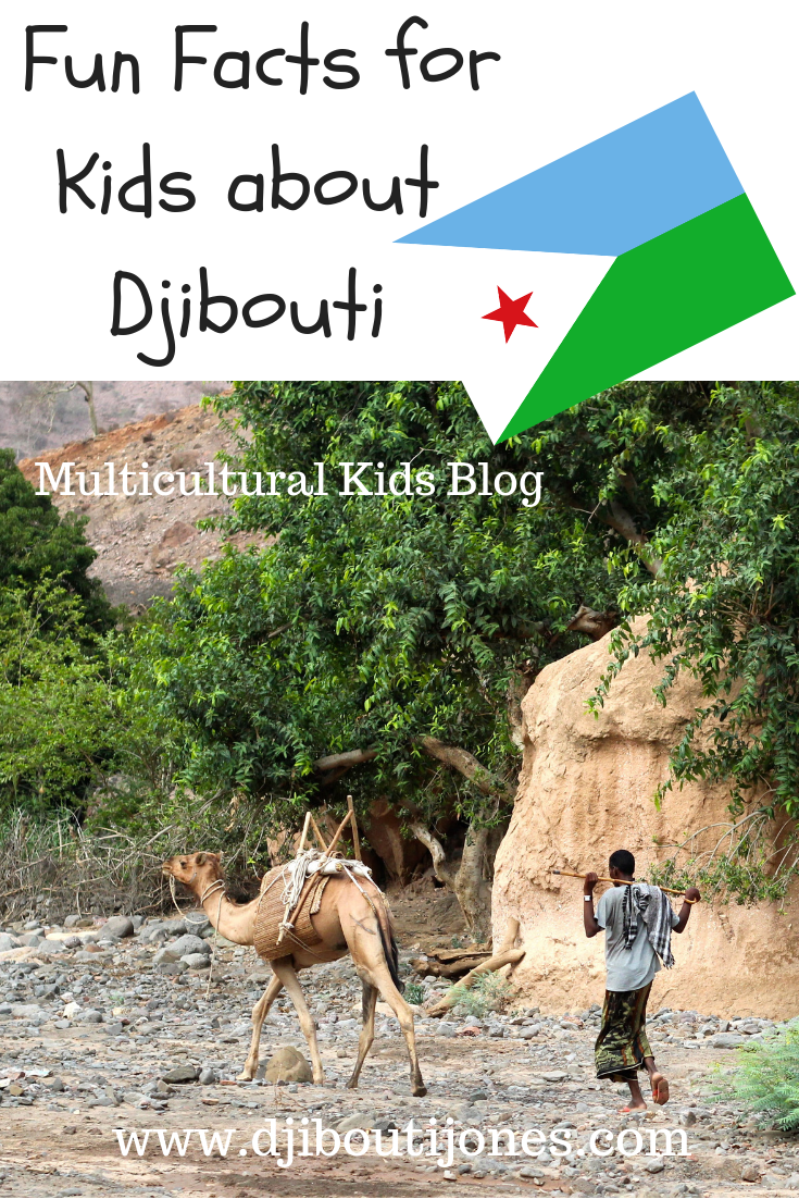 Rosh Hashanah Food: Fun Facts For Kids About Djibouti