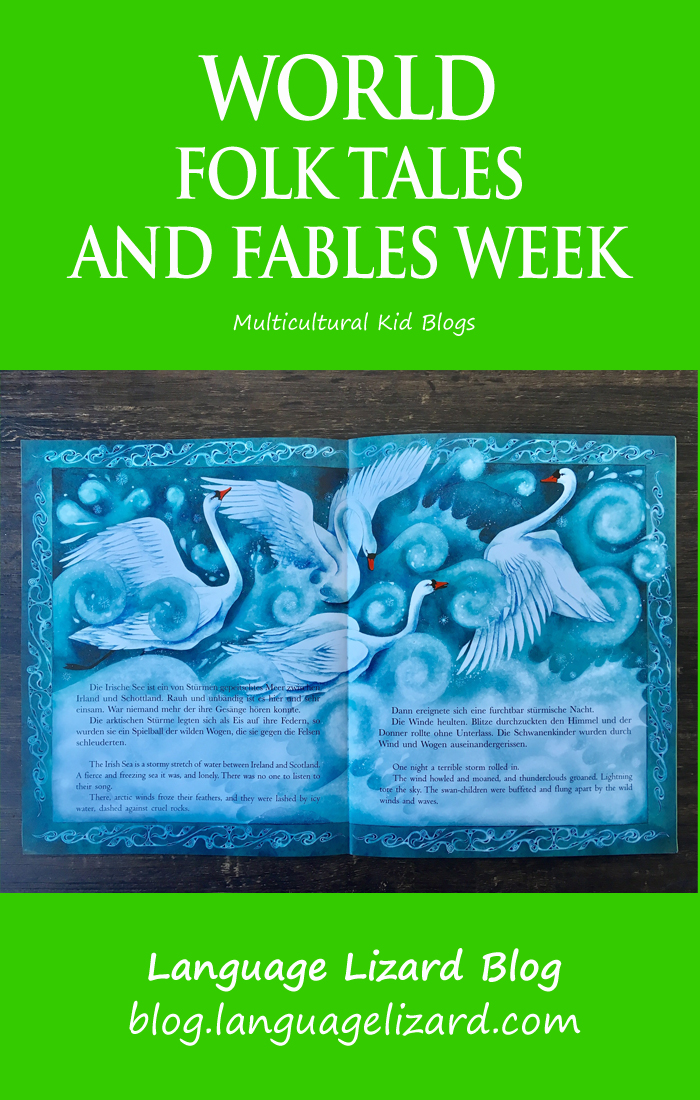 World Folk Tales and Tables Week   Multicultural Kid Blogs