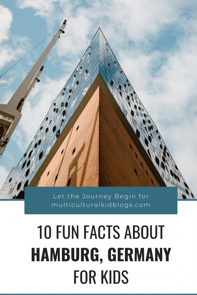 10 Fun Facts about Hamburg, Germany for Kids