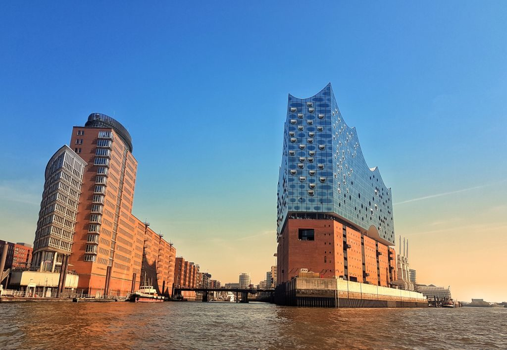 The Elbphilharmonie | 10 Fun Facts about Hamburg, Germany for Kids | Multicultural Kid Blogs