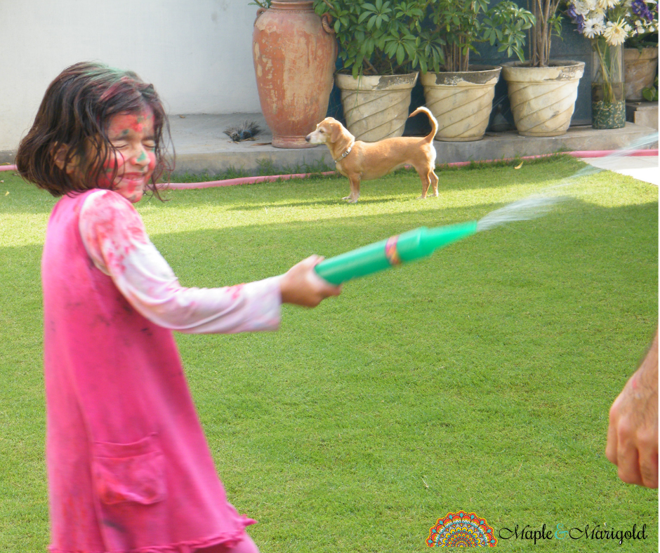 10 fun facts about Holi; Celebration of the Hindu Festival of Holi | Multicultural Kid Blogs