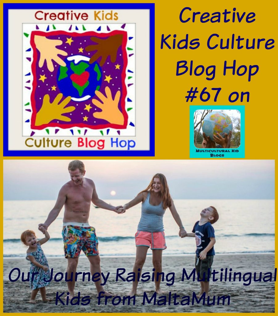 Creative Kids Culture Blog Hop #67