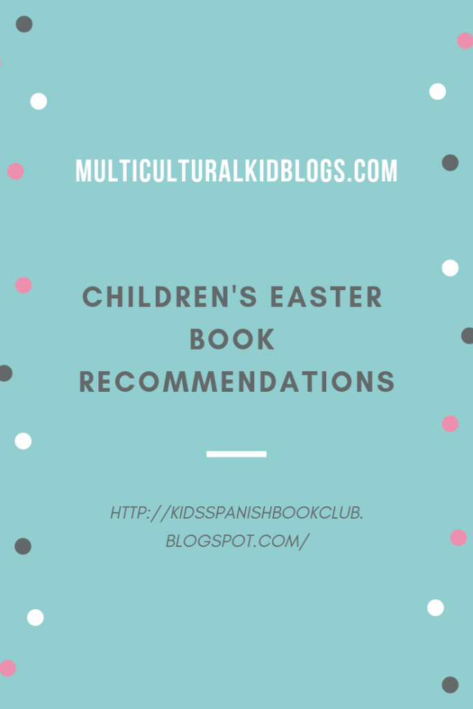 Easter Books for Kids: Our Recommendations