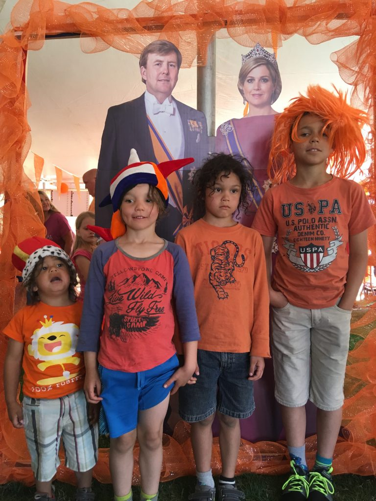 King's Day | multiculturalkidblogs.com