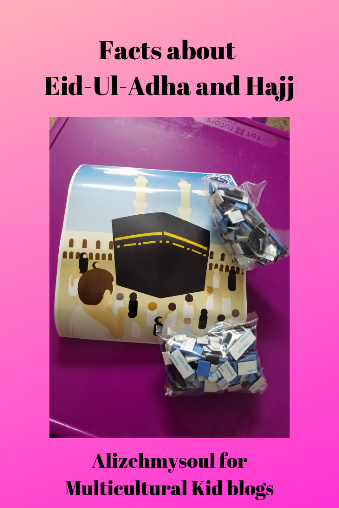 Facts about Eid ul-Adha and Hajj | Multicultural Kid Blogs
