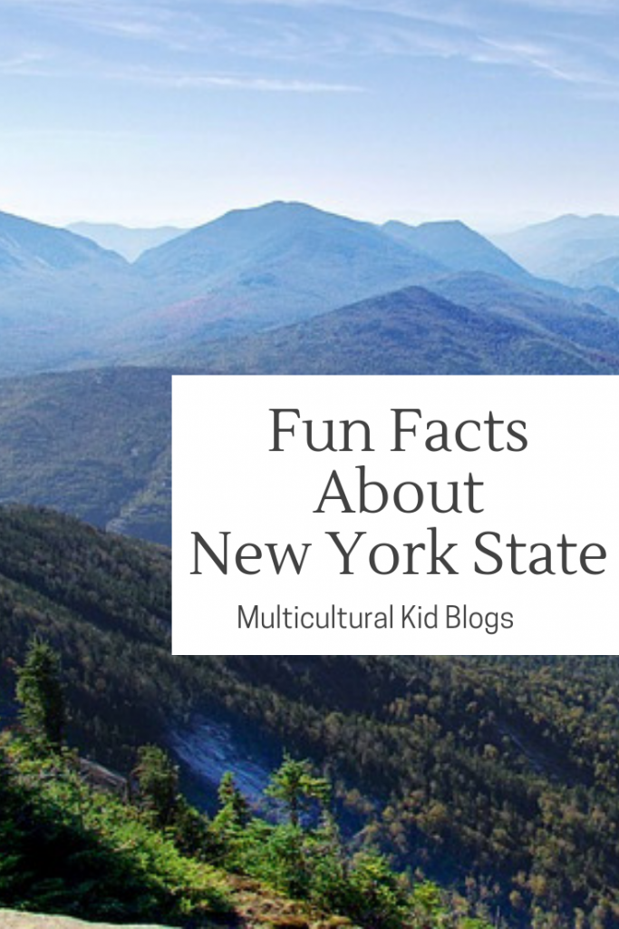Fun facts about NY State | Multicultural Kid Blogs