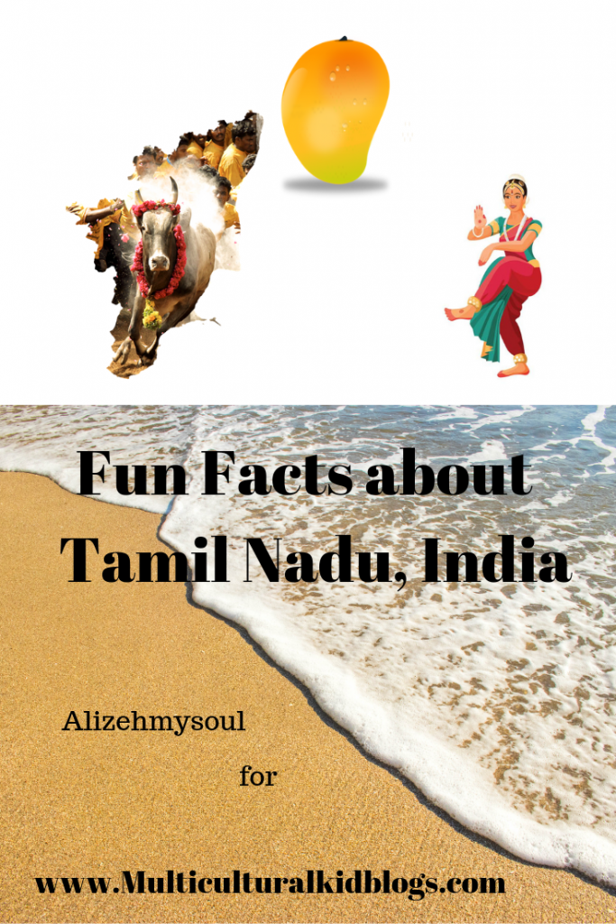 Fun Facts about Tamil nadu India