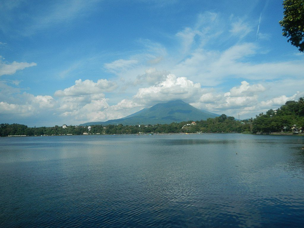 San Pablo, Laguna