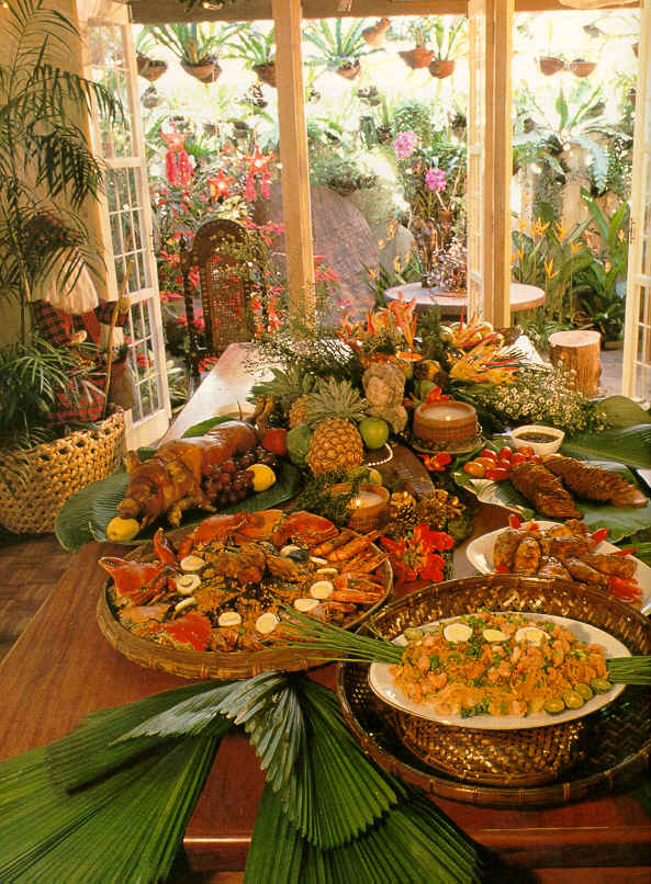 A Filipino Christmas feast, and other ways to celebrate Christmas in the Philippines