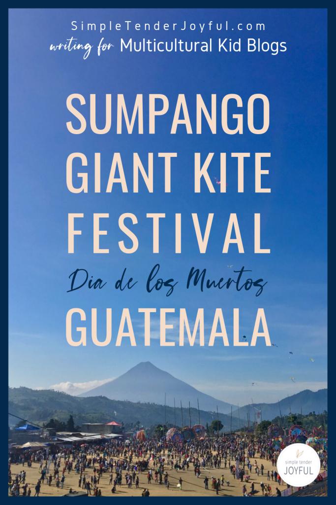 Sumpango Giant Kite Festival - Dia de los Muertos - Guatemala