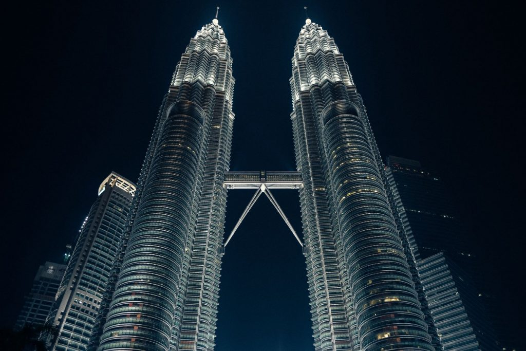 Petronas towers | Fun facts about Malaysia