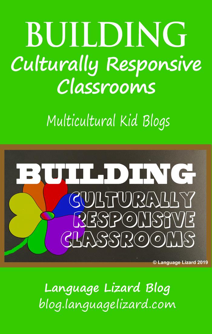 Culturally responsive classroom